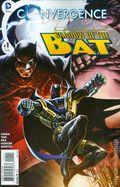 Convergence Batman Shadow of the Bat (2015 DC) 1A
