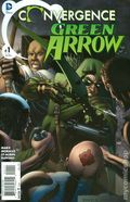 Convergence Green Arrow (2015 DC) 1A
