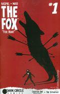 Fox (2015 Dark Circle) 1C