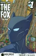 Fox (2015 Dark Circle) 1D