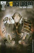 Judge Dredd Classics Dark Judges (2014) 4SUB