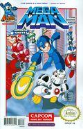 Mega Man (2011 Archie) 48B