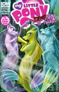 My Little Pony Fiendship Is Magic (2015 IDW) 3