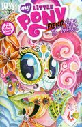 My Little Pony Fiendship is Magic (2015 IDW) 3SUB