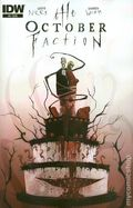 October Faction (2014 IDW) 6
