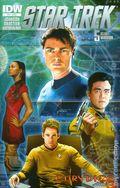 Star Trek (2011 IDW) 44