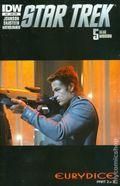Star Trek (2011 IDW) 44SUB