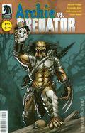 Archie vs. Predator (2015 Dark Horse) 1B