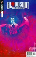 Bloodshot Reborn (2015 Valiant) 1F