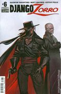 Django Zorro (2014 Dynamite) 6C