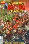 John Carter Warlord of Mars (2014 Dynamite) 5A