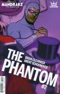 Phantom (2015 King/Dynamite) 2A