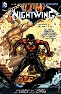 Nightwing TPB (2012-2014 DC Comics The New 52) 4-REP