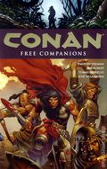 Conan TPB (2005-Present Dark Horse) 9-REP