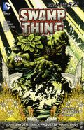 Swamp Thing TPB (2012-2016 DC Comics The New 52) 1-REP