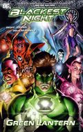 Blackest Night Green Lantern TPB (2011 DC) 1-1ST