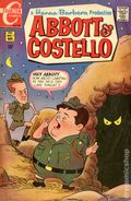 Abbott and Costello (1968 Charlton) 11