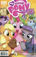 My Little Pony Friendship is Magic (2012 IDW) 23HOTTOPIC