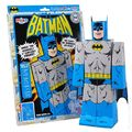 Kookycraft DC Comics Originals (2012 Mixo) ITEM#1
