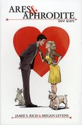Ares and Aphrodite GN (2015 Oni Press) 1-1ST
