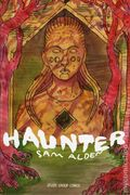 Haunter GN (2015 Alternative Comic) 1-1ST