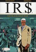 IRS TPB (2008-2015 Cinebook) 6-1ST