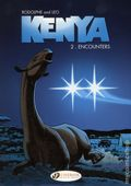 Kenya GN (2014- Cinebook) 2-1ST
