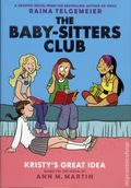 Baby-Sitters Club HC (2015 Scholastic) Full Color Edition 1-1ST