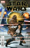 Star Wars (2015 Marvel) 4C