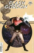 Flash Gordon (2015 King/Dynamite) 3C
