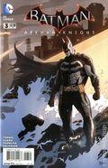 Batman Arkham Knight (2015) 3B