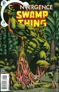 Convergence Swamp Thing (2015 DC) 1A