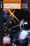 Armor Hunters HC (2015 Valiant) Deluxe Edition 1-1ST