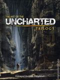 Art of the Uncharted Trilogy HC (2015 Dark Horse) 1-1ST