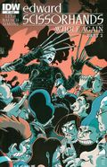 Edward Scissorhands (2014 IDW) 7