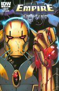 Empire Uprising (2015 IDW) 1SUB