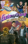 Galaxy Quest The Journey Continues (2015 IDW) 4