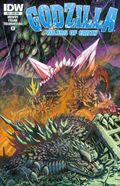 Godzilla Rulers of the Earth (2013 IDW) 23SUB