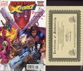 Deadpool vs. X-Force (2014) 1DF