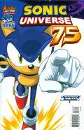 Sonic Universe (2009) 75A