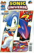 Sonic Universe (2009) 75B