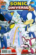 Sonic Universe (2009) 75C