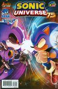 Sonic Universe (2009) 75D