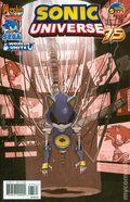 Sonic Universe (2009) 75F