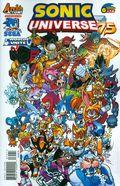 Sonic Universe (2009) 75G