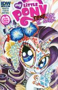 My Little Pony Fiendship is Magic (2015 IDW) 4SUB