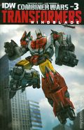 Transformers Windblade Combiner Wars (2015) 2RI