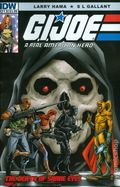 GI Joe Real American Hero (2010 IDW) 213