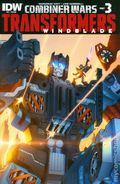 Transformers Windblade Combiner Wars (2015) 2