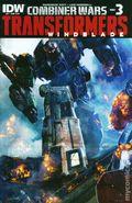 Transformers Windblade Combiner Wars (2015) 2SUB